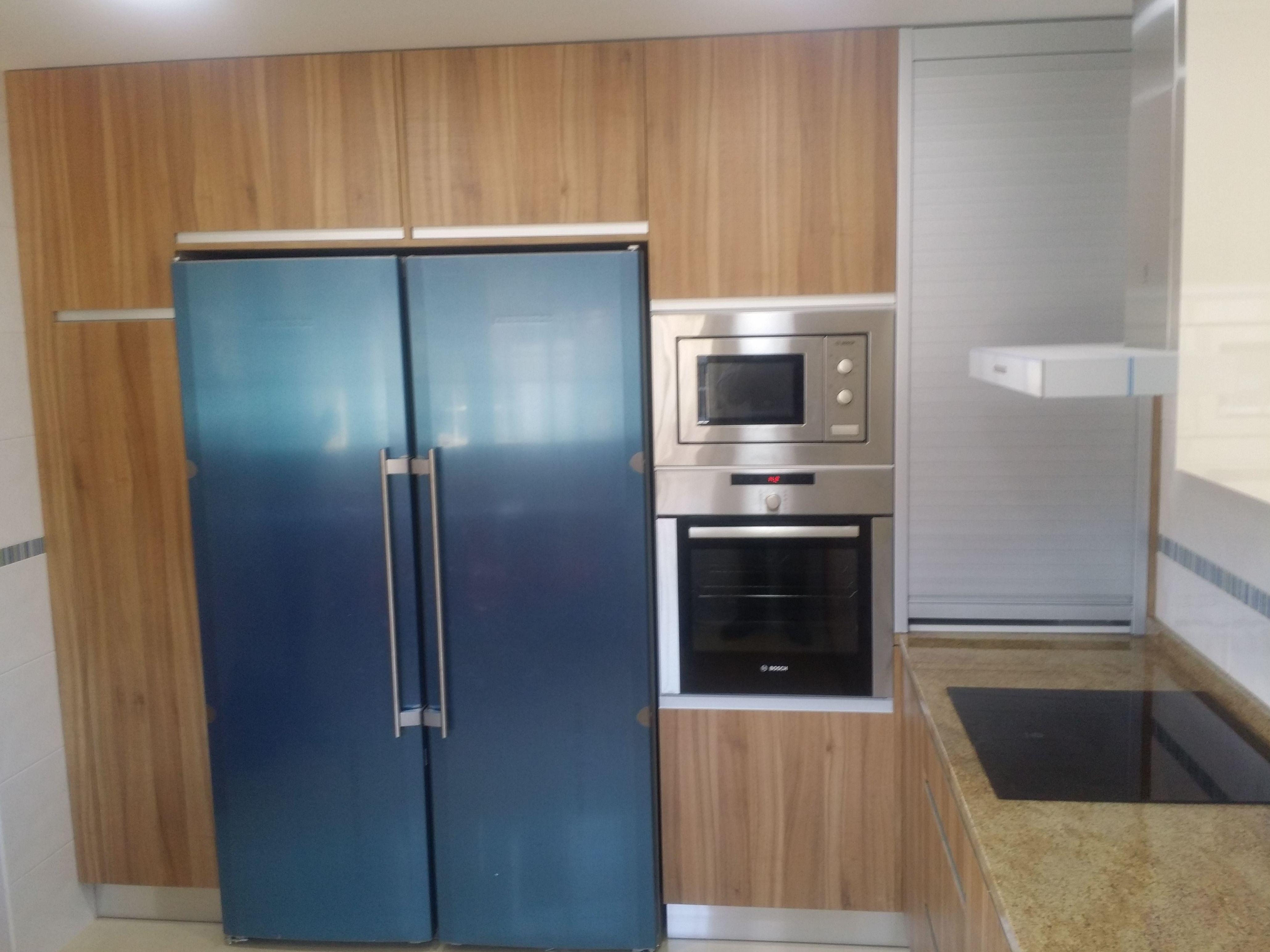 Comprar muebles de cocina baratos en Fuenlabrada: Cocinas Vos