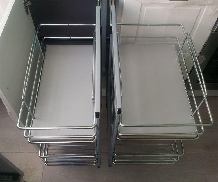 Empresa de muebles de cocina en Madrid