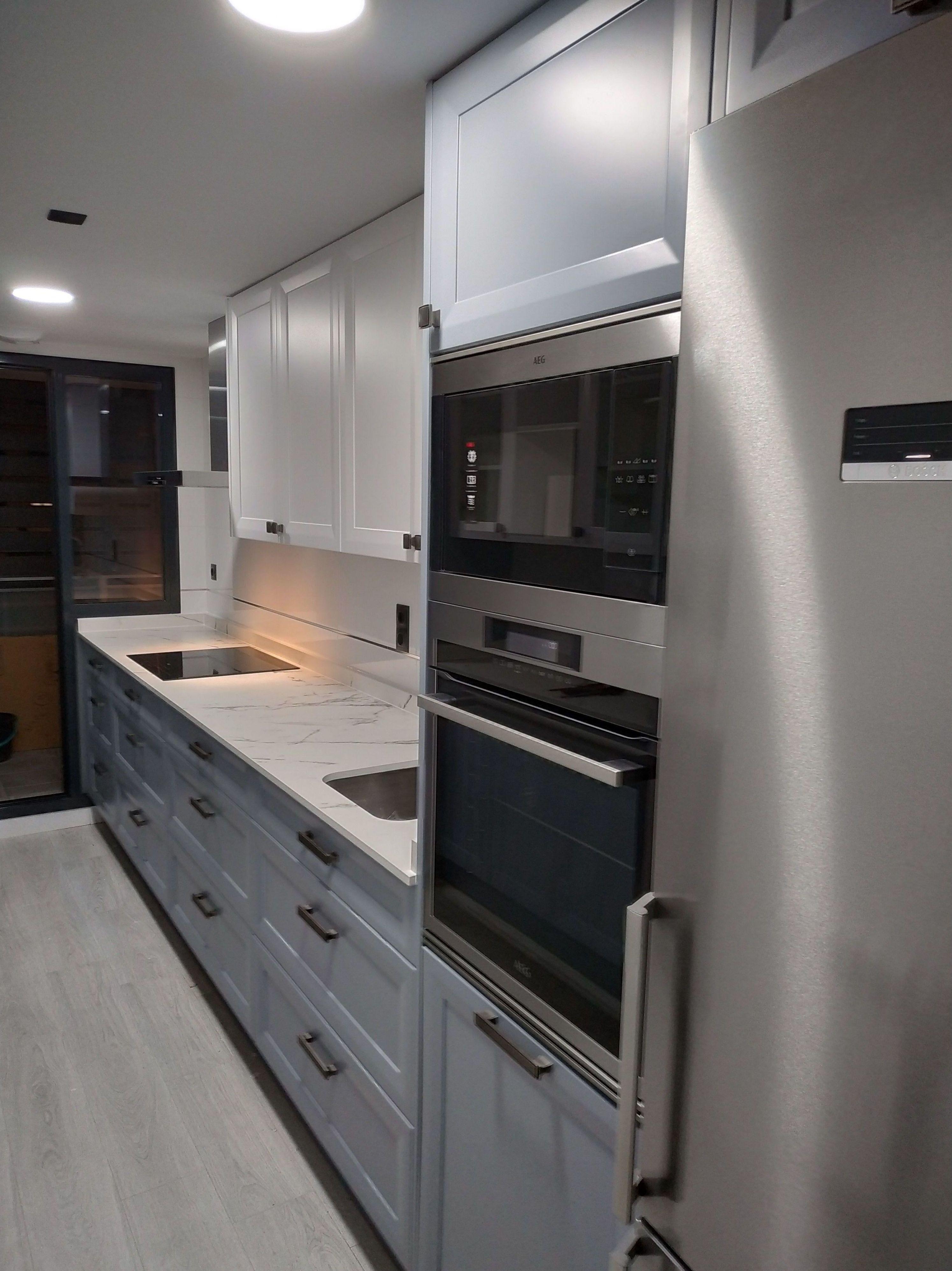 Muebles de cocina económicos Madrid