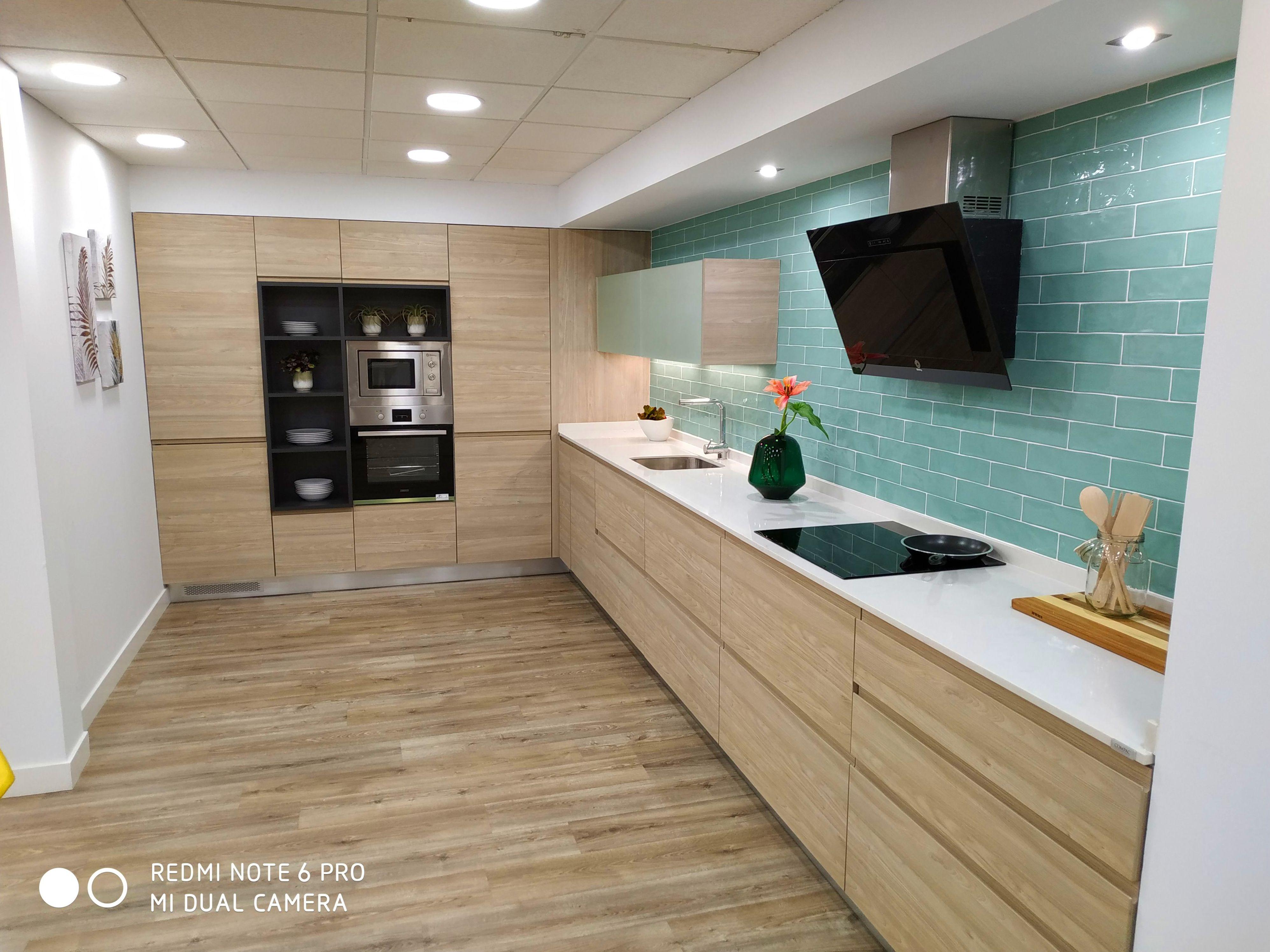 Foto 24 de Especialistas en instalación de cocinas en Humanes de Madrid | Cocinas y Montajes Vos