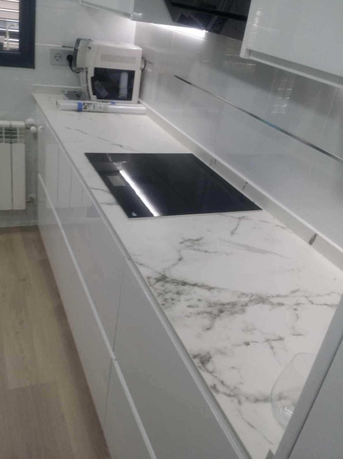 Foto 25 de Especialistas en instalación de cocinas en Humanes de Madrid | Cocinas y Montajes Vos