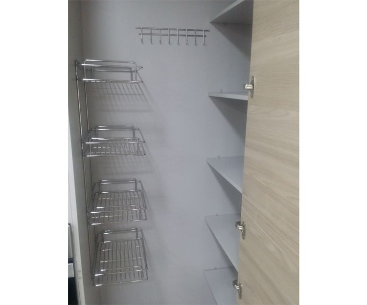 Montaje de muebles de cocina en Madrid