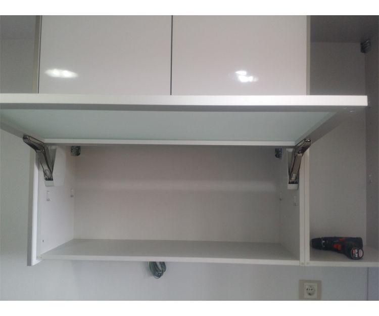 Empresa de distribución y montaje de cocinas a medida en Madrid