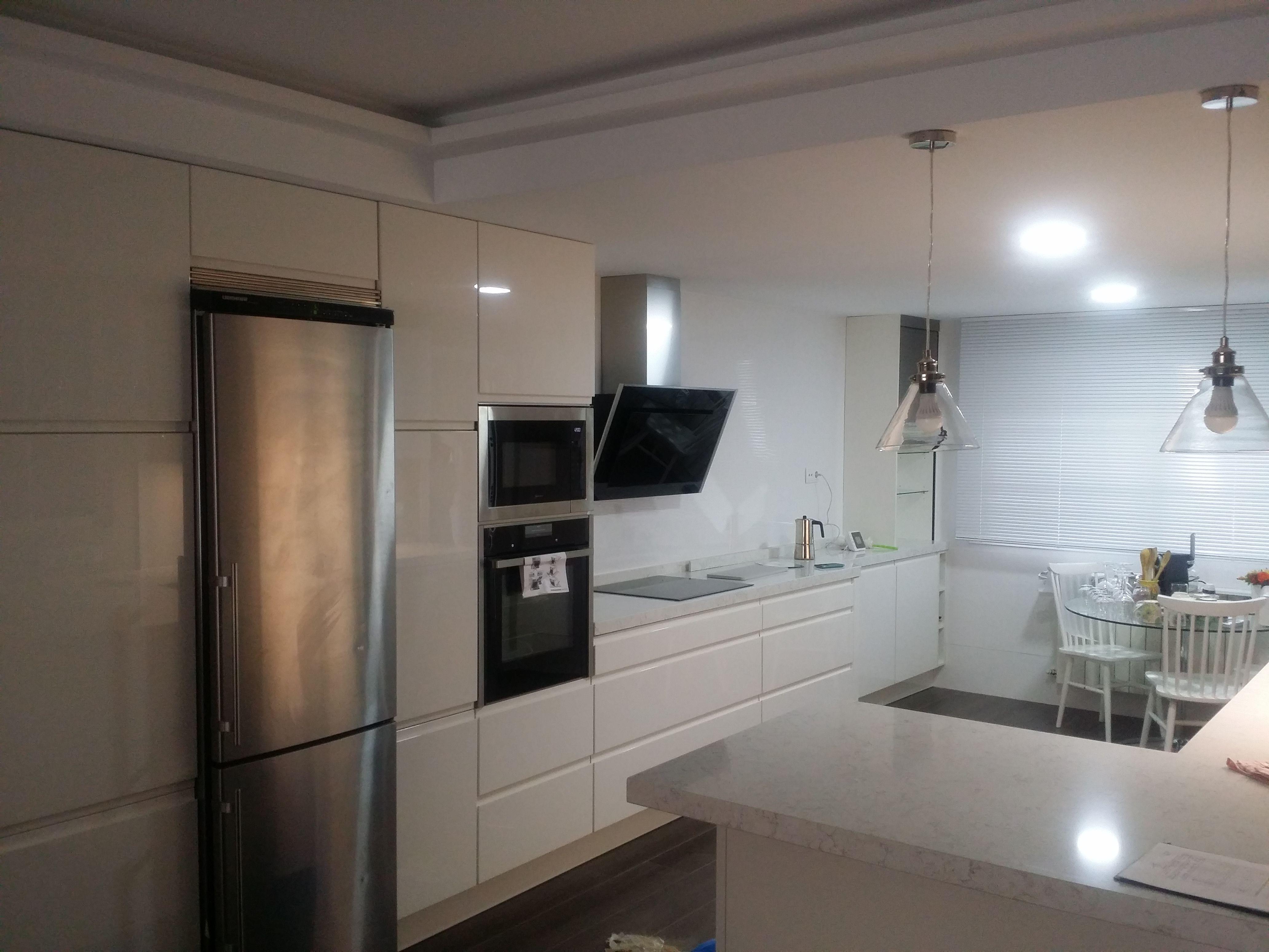 Cocinas econ micas productos de cocinas y montajes vos for Cocinas modulares economicas