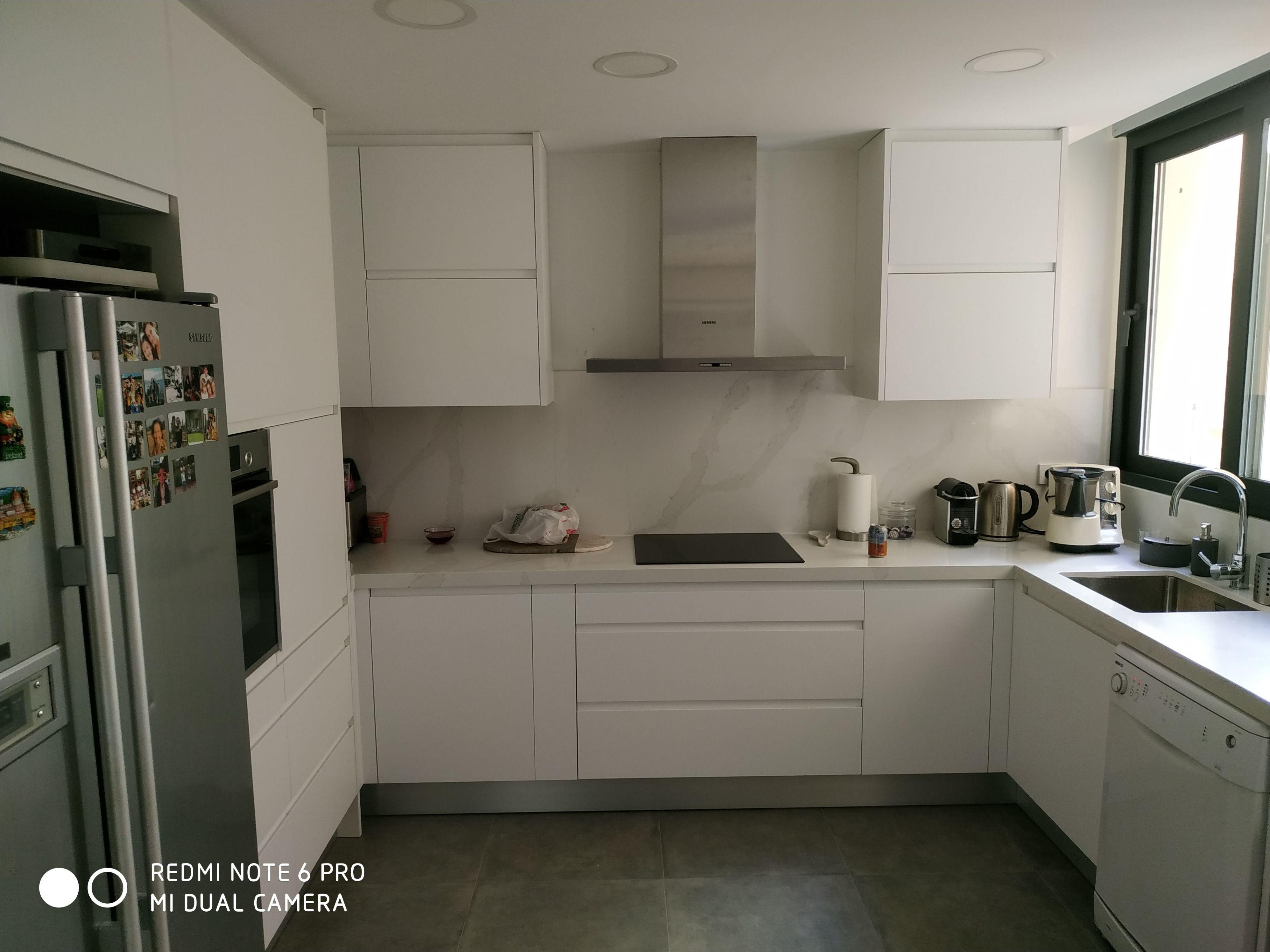 Foto 22 de Especialistas en instalación de cocinas en Humanes de Madrid | Cocinas y Montajes Vos