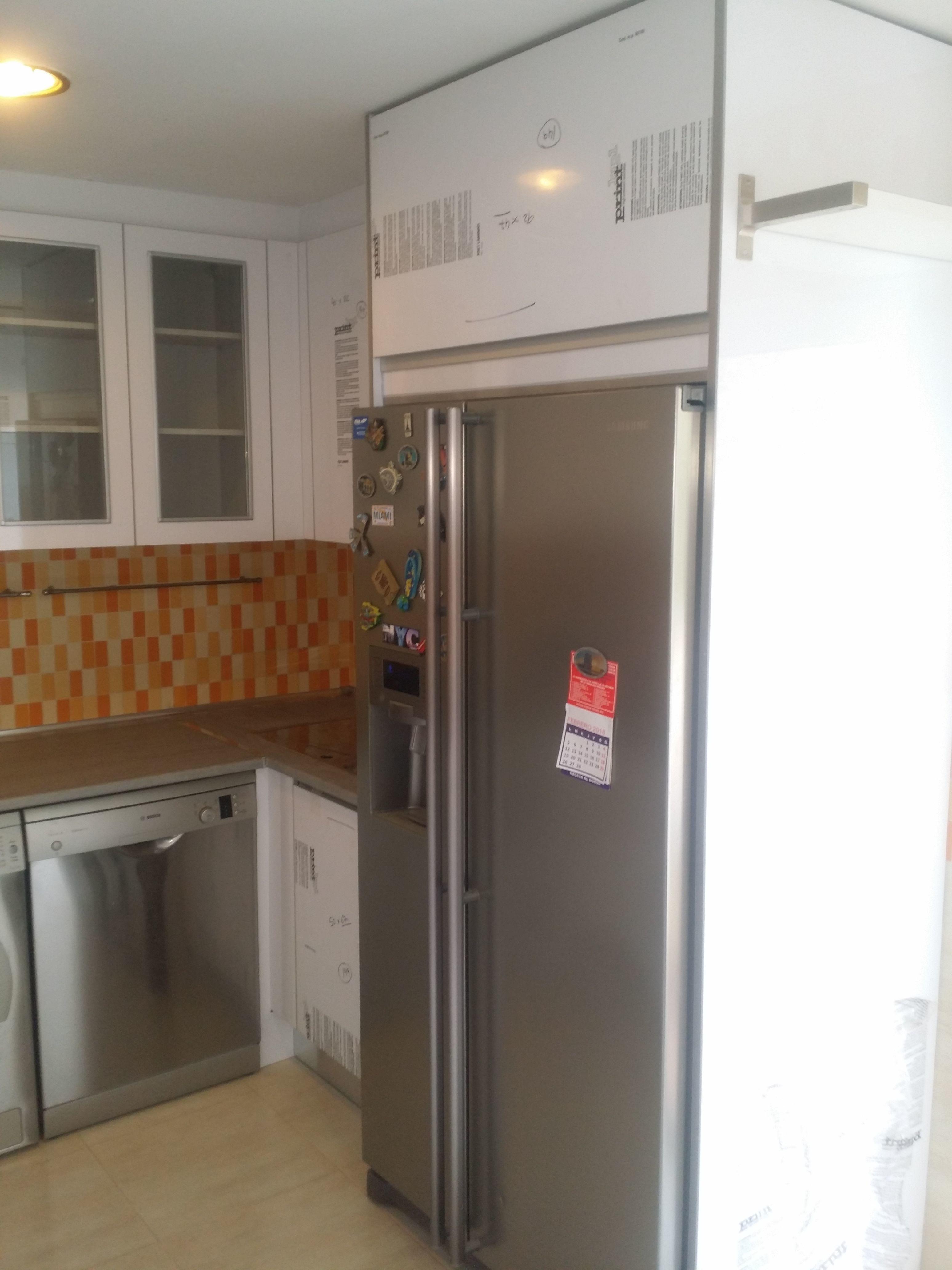 Foto 10 de Especialistas en instalación de cocinas en Humanes de Madrid | Cocinas y Montajes Vos