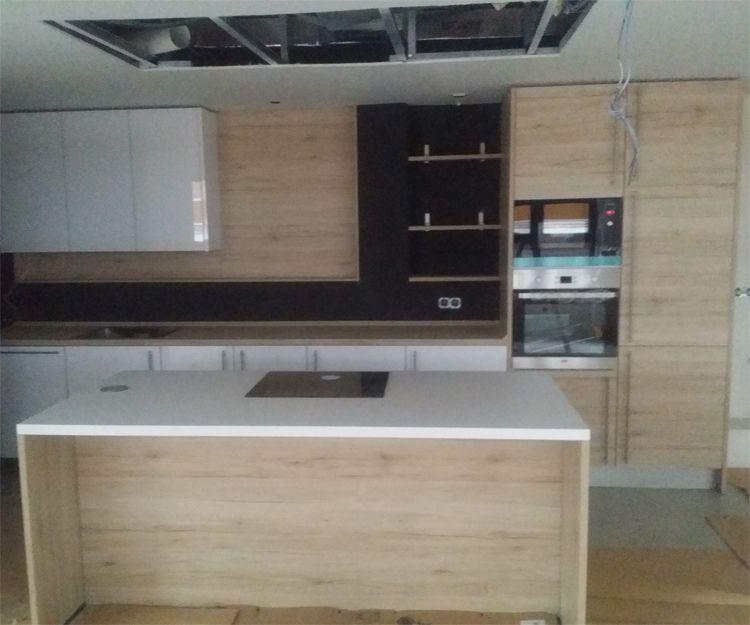 Empresa de muebles de cocina a medida en Madrid