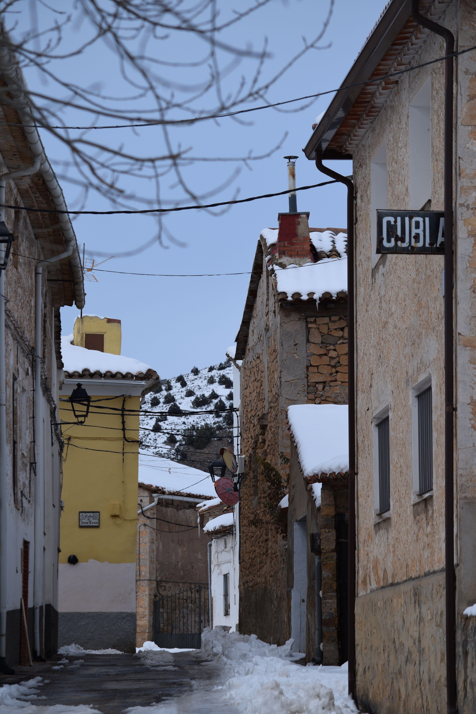 Foto 42 de Alojamientos rurales en Cubla | El Castillo de Celia