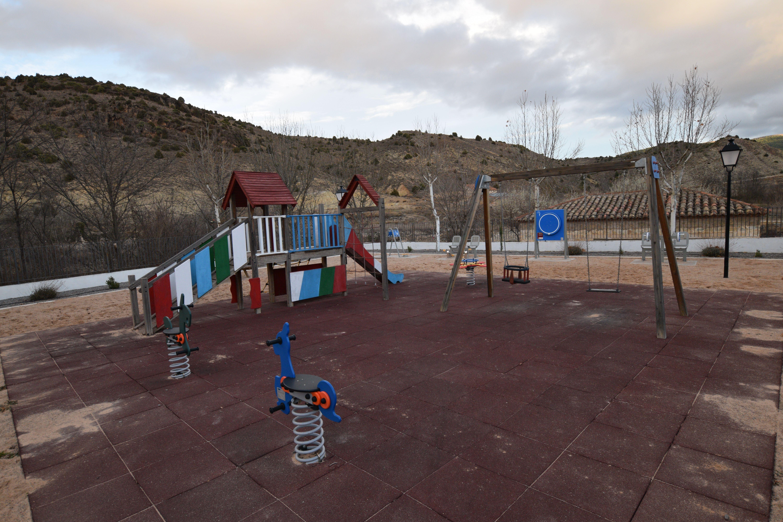 Foto 40 de Alojamientos rurales en Cubla | El Castillo de Celia