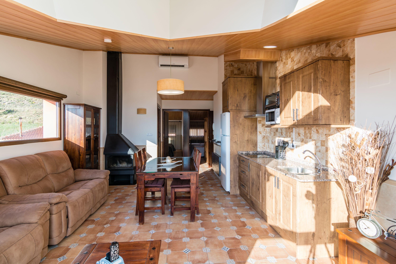 Ofertas en apartamentos de lujo en Teruel