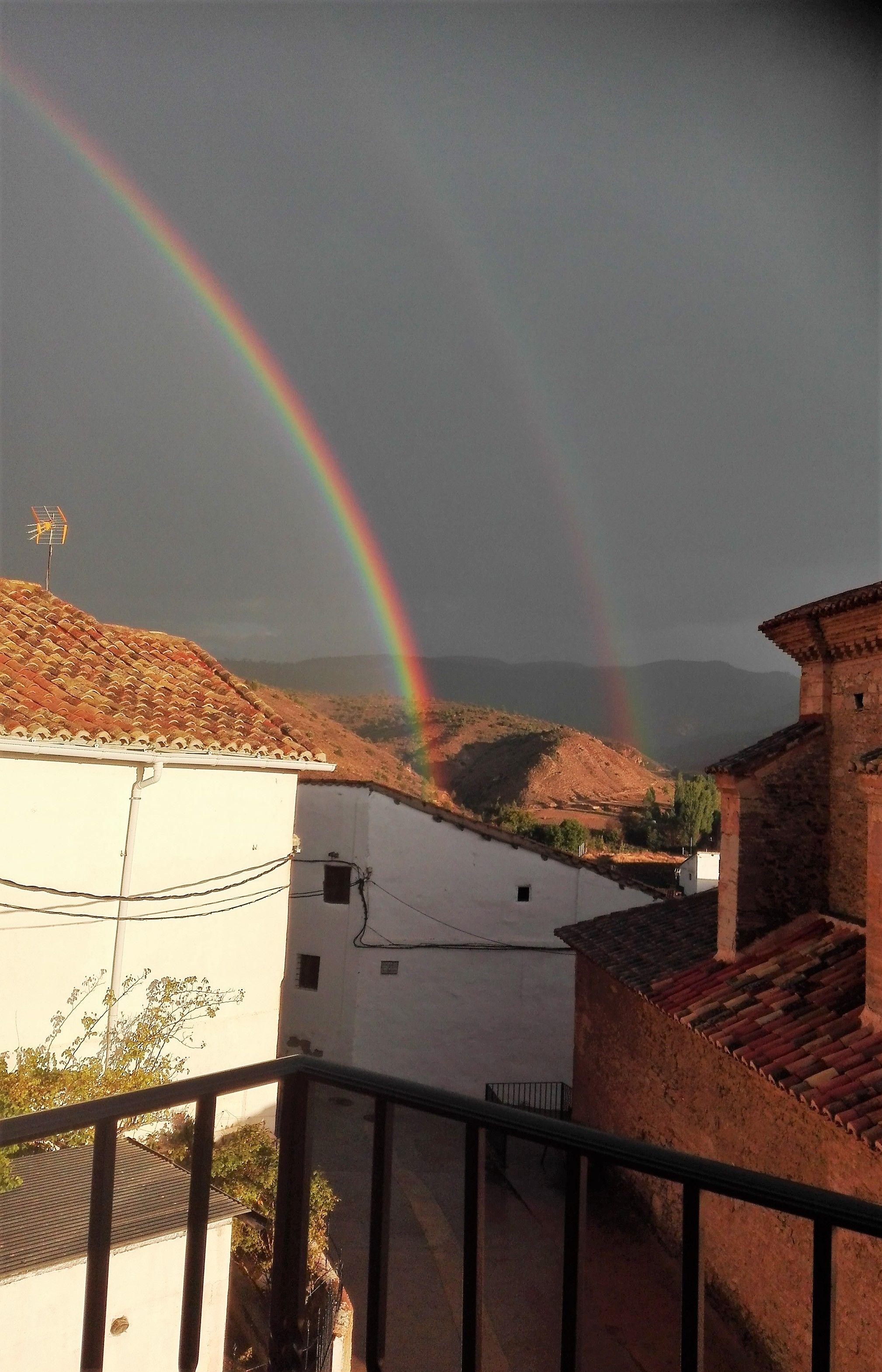 Foto 28 de Alojamientos rurales en Cubla | El Castillo de Celia