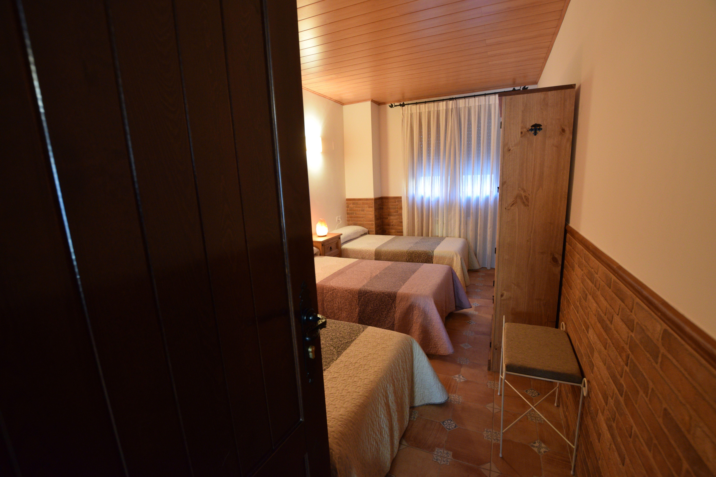 Foto 33 de Alojamientos rurales en Cubla | El Castillo de Celia