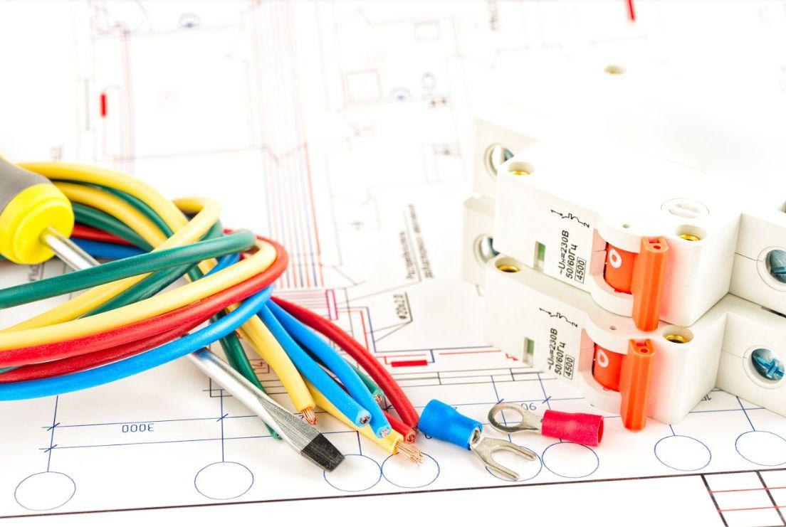 Electricidad: Instalaciones de Sants 2015