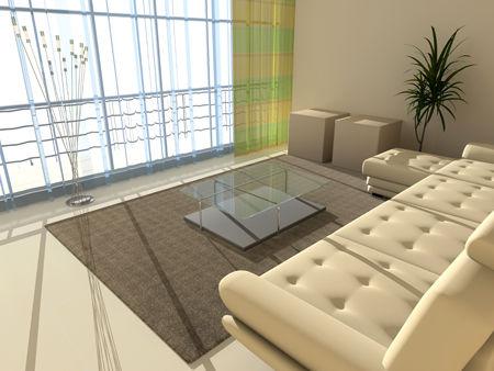 Tapizados modernos de sofás y muebles