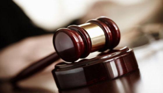 Tramitación de asuntos penales