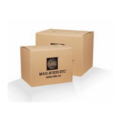 Servicio de envíos: Nuestros servicios de Mail Boxes Etc