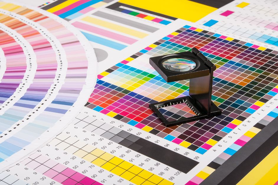 Impresión digital en Zaragoza