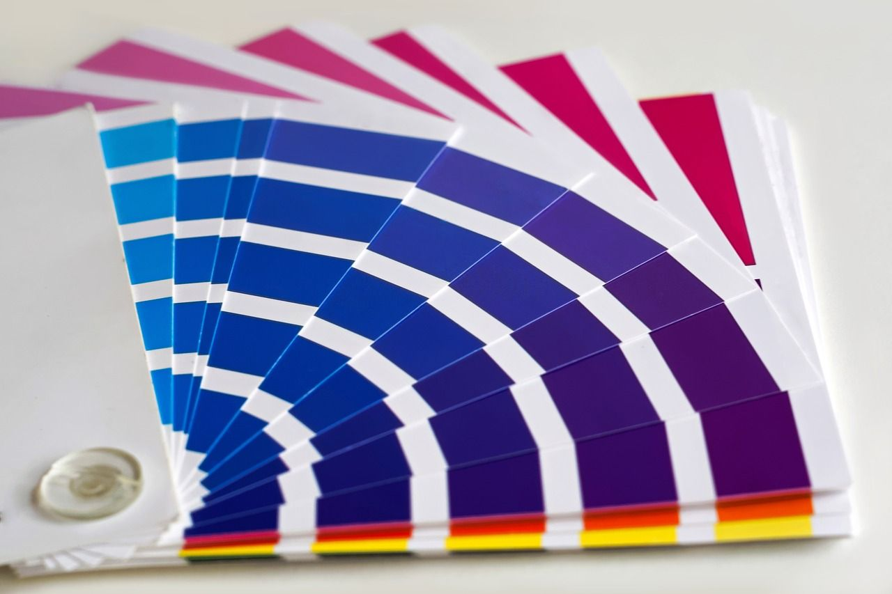 Diseño de impresión