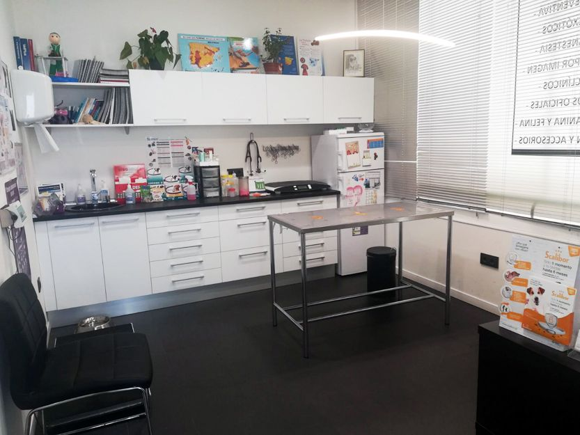 Centro Veterinario Aldavet Rivas-Vaciamadrid