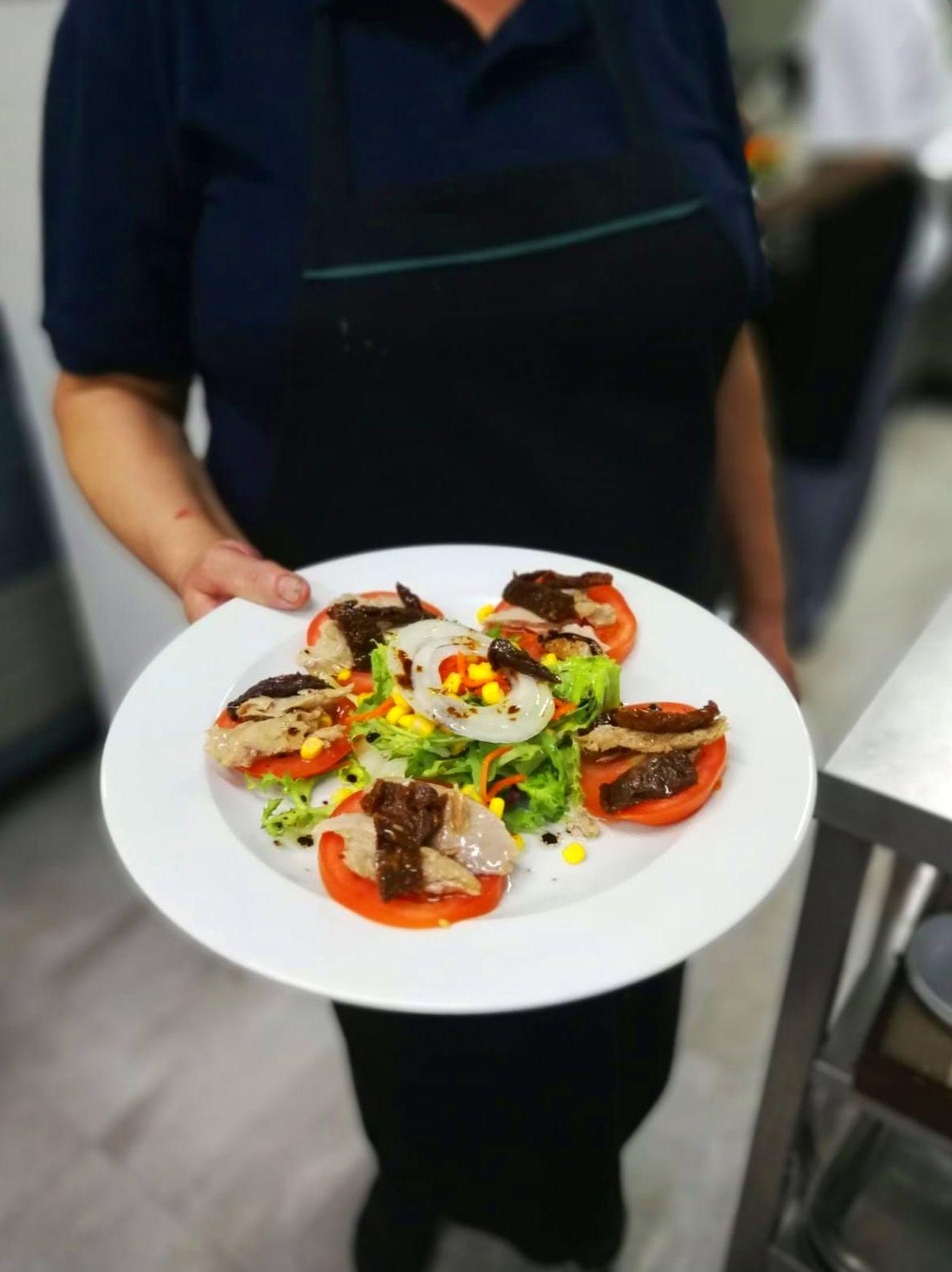 Foto 15 de Restaurantes en Rivas Vaciamadrid | Restaurante Somallao Sercotel Rivas