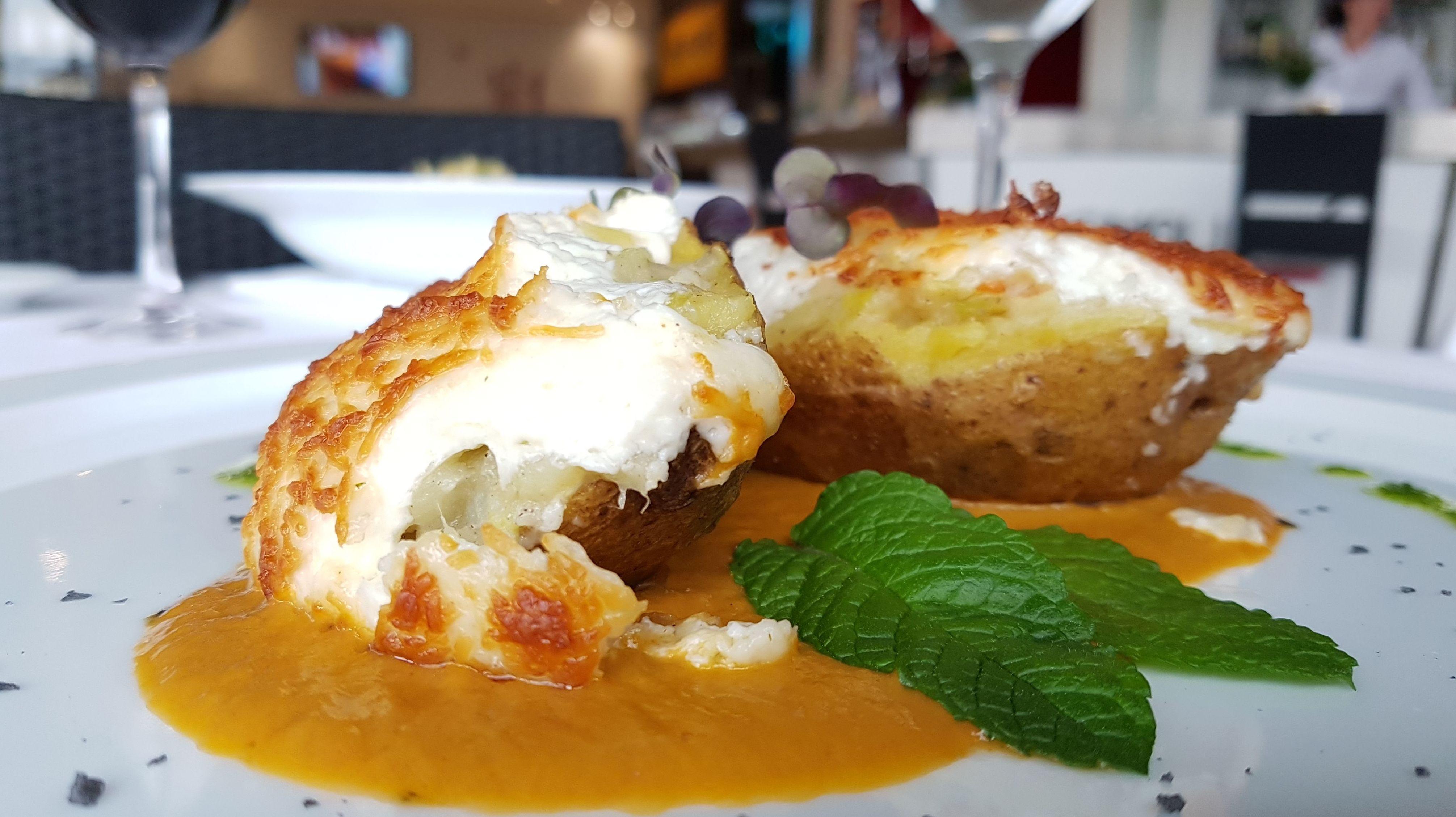 Foto 9 de Restaurantes en Rivas Vaciamadrid | Restaurante Somallao Sercotel Rivas