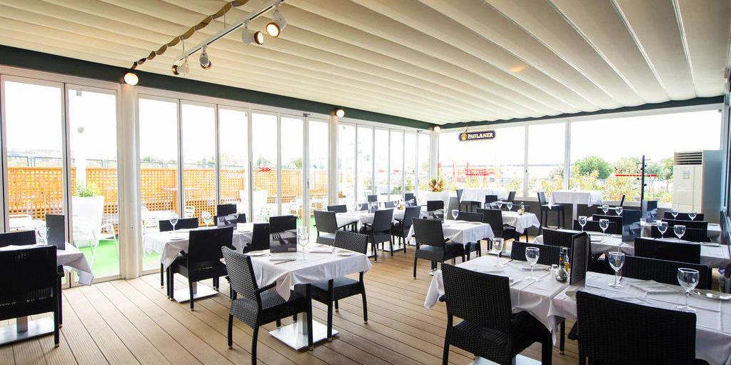 Foto 41 de Restaurantes en Rivas Vaciamadrid | Restaurante Somallao Sercotel Rivas