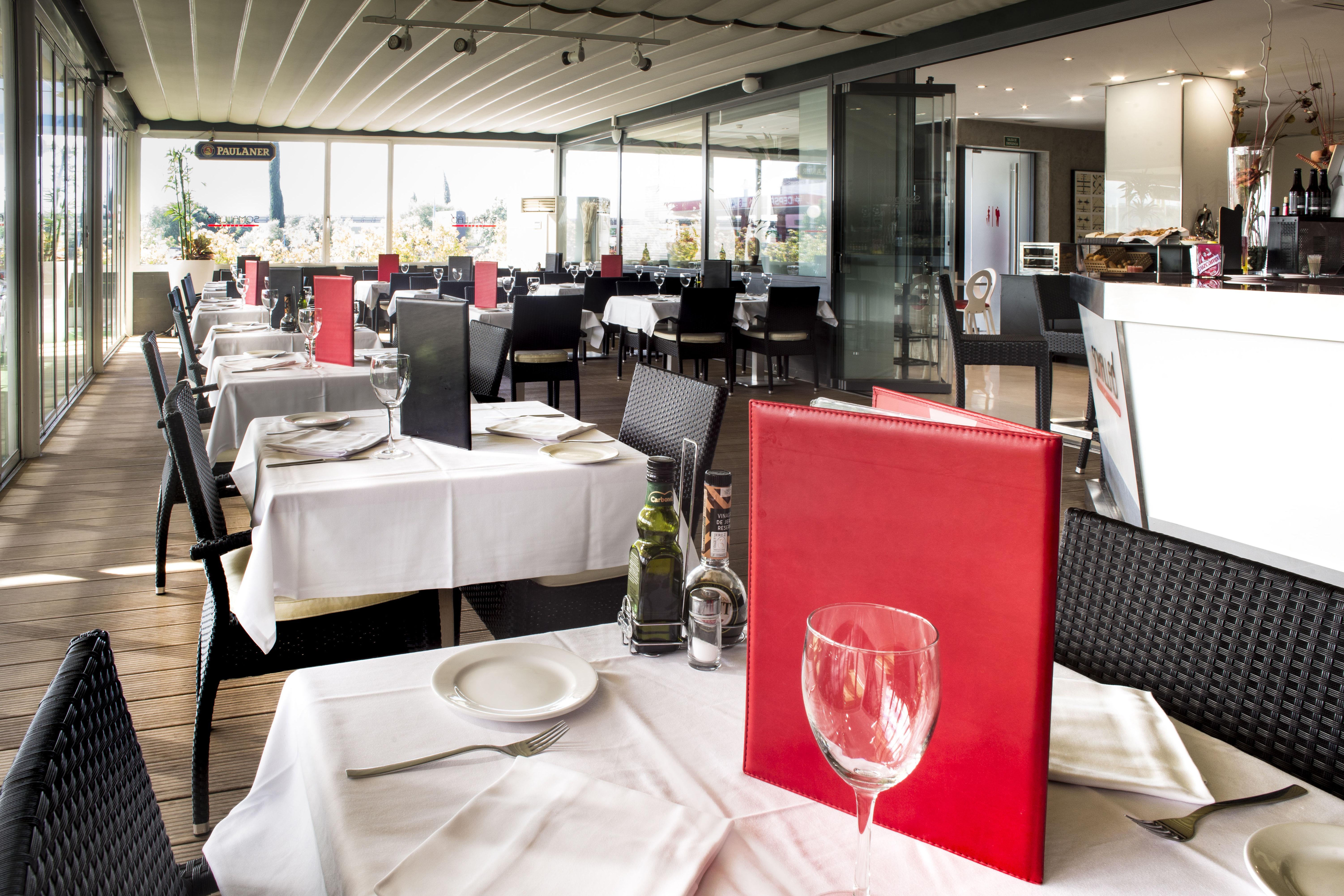 Foto 12 de Restaurantes en Rivas Vaciamadrid | Restaurante Somallao Sercotel Rivas