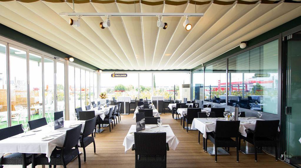 Foto 24 de Restaurantes en Rivas Vaciamadrid | Restaurante Somallao Sercotel Rivas