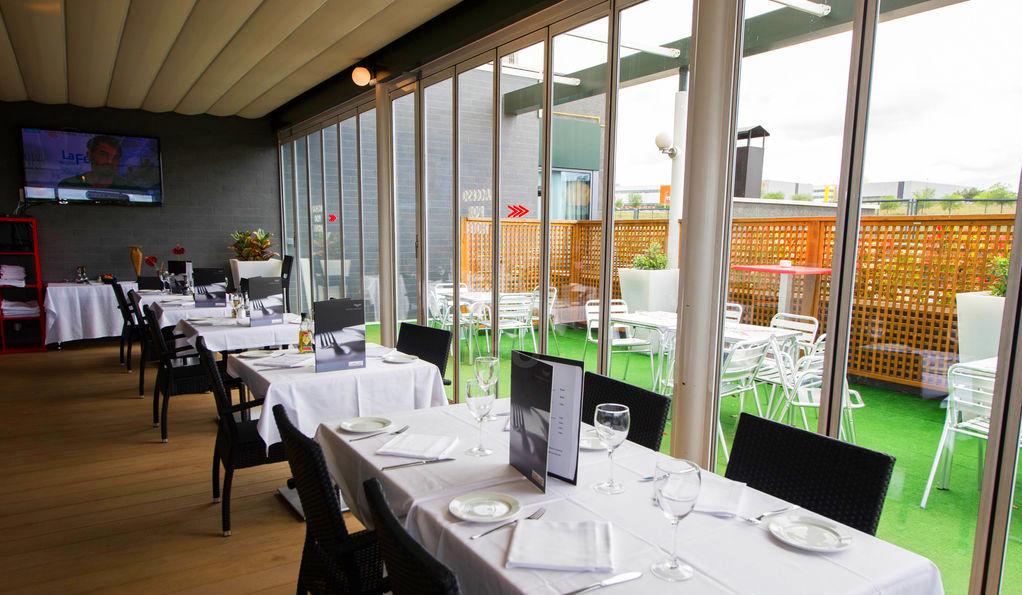 Foto 31 de Restaurantes en Rivas Vaciamadrid | Restaurante Somallao Sercotel Rivas