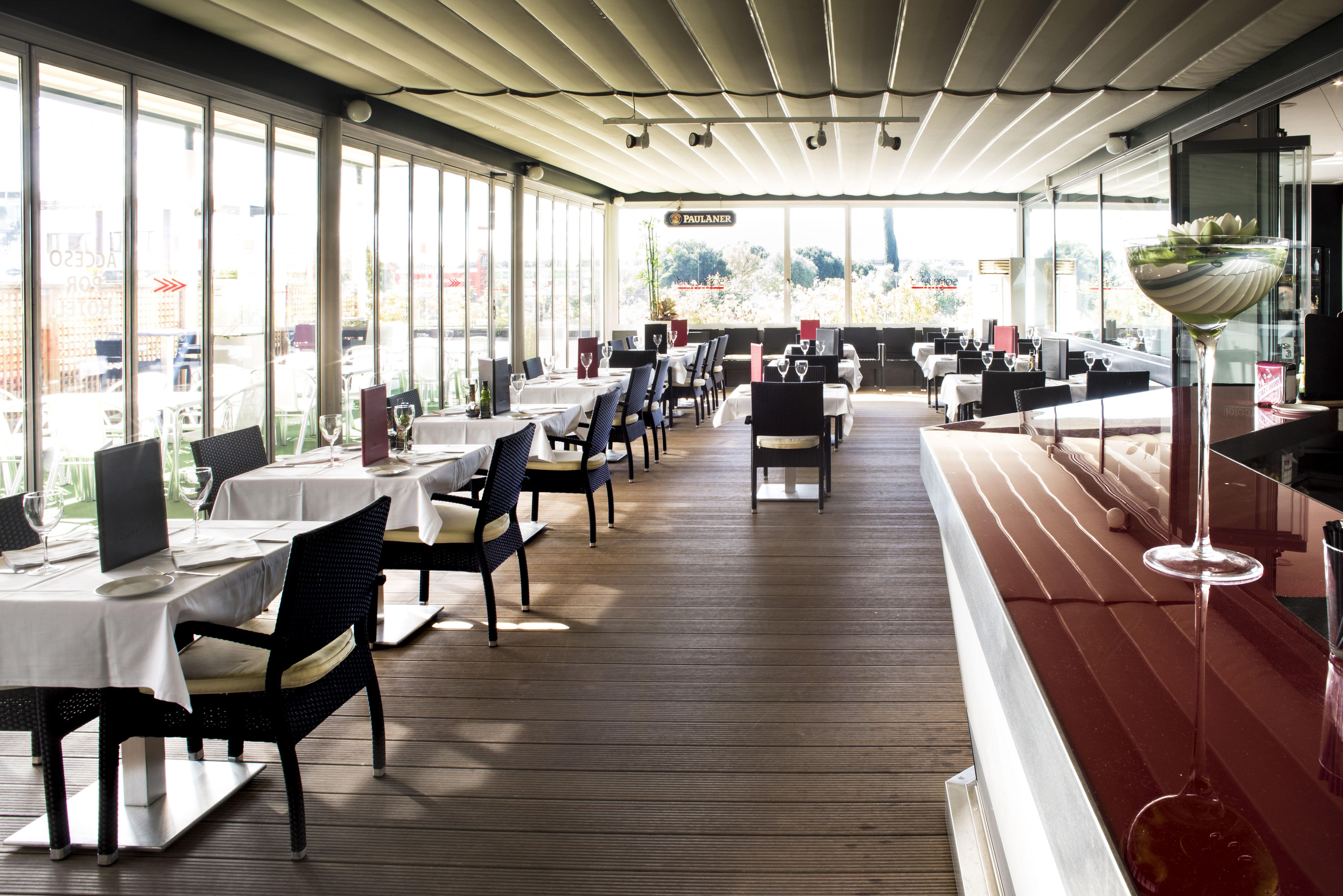 Foto 10 de Restaurantes en Rivas Vaciamadrid | Restaurante Somallao Sercotel Rivas