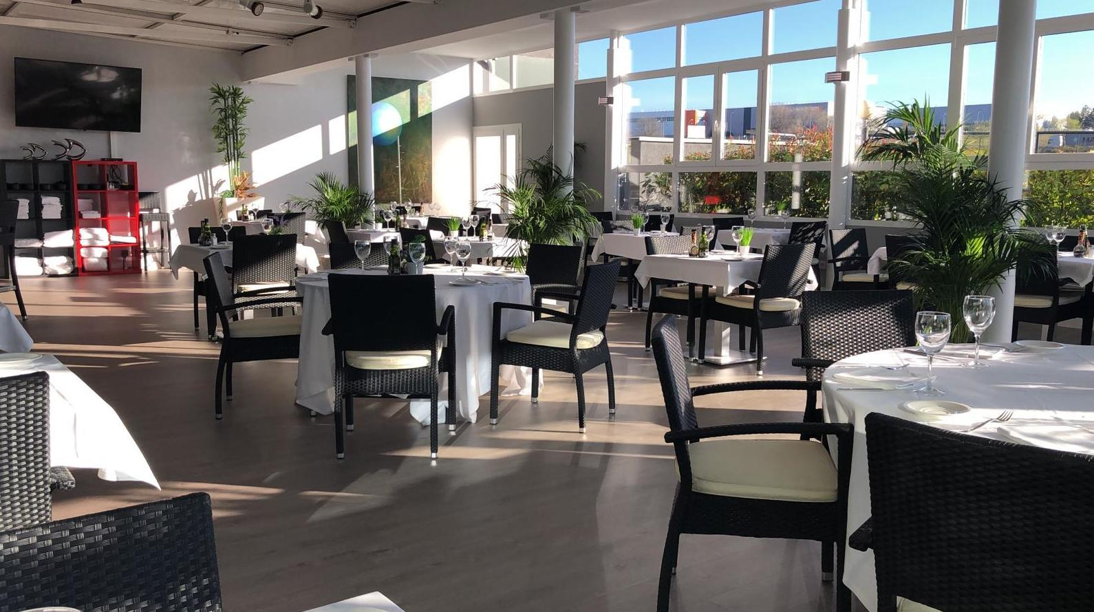 Restaurante Somallao Rivas Vaciamadrid - Sercotel AB Rivas