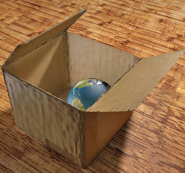 Embalajes de cartón en Badalona