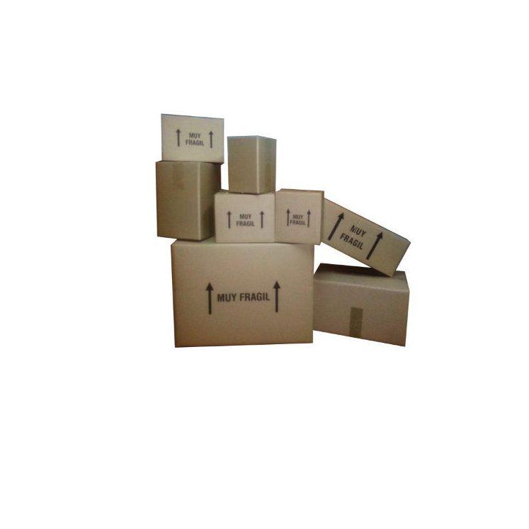Cajas cartón : Productos  de Embalajes Mir- Inavi, S.L.