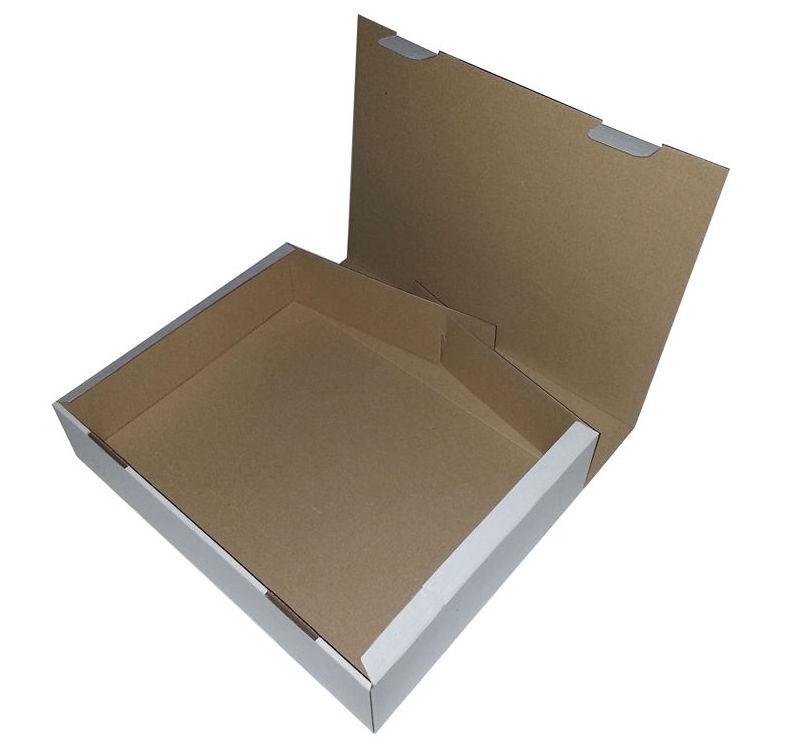 Caja automontable de calidad