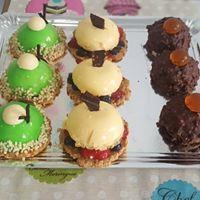 Tu pastelería francesa en Villaviciosa de Odón