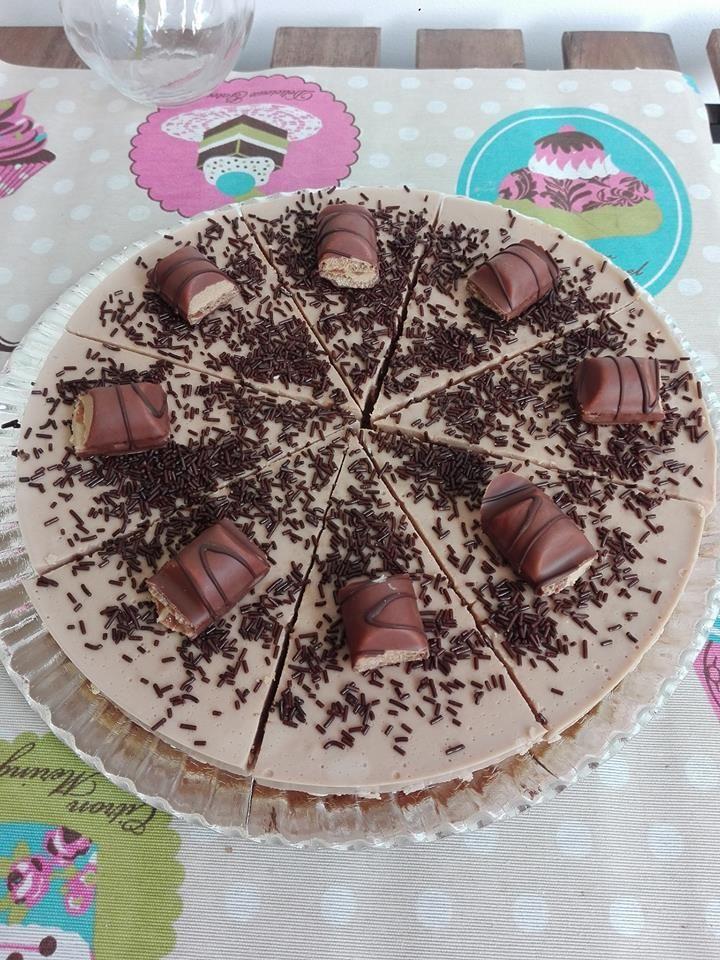 Prueba nuestras exquisitas tartas