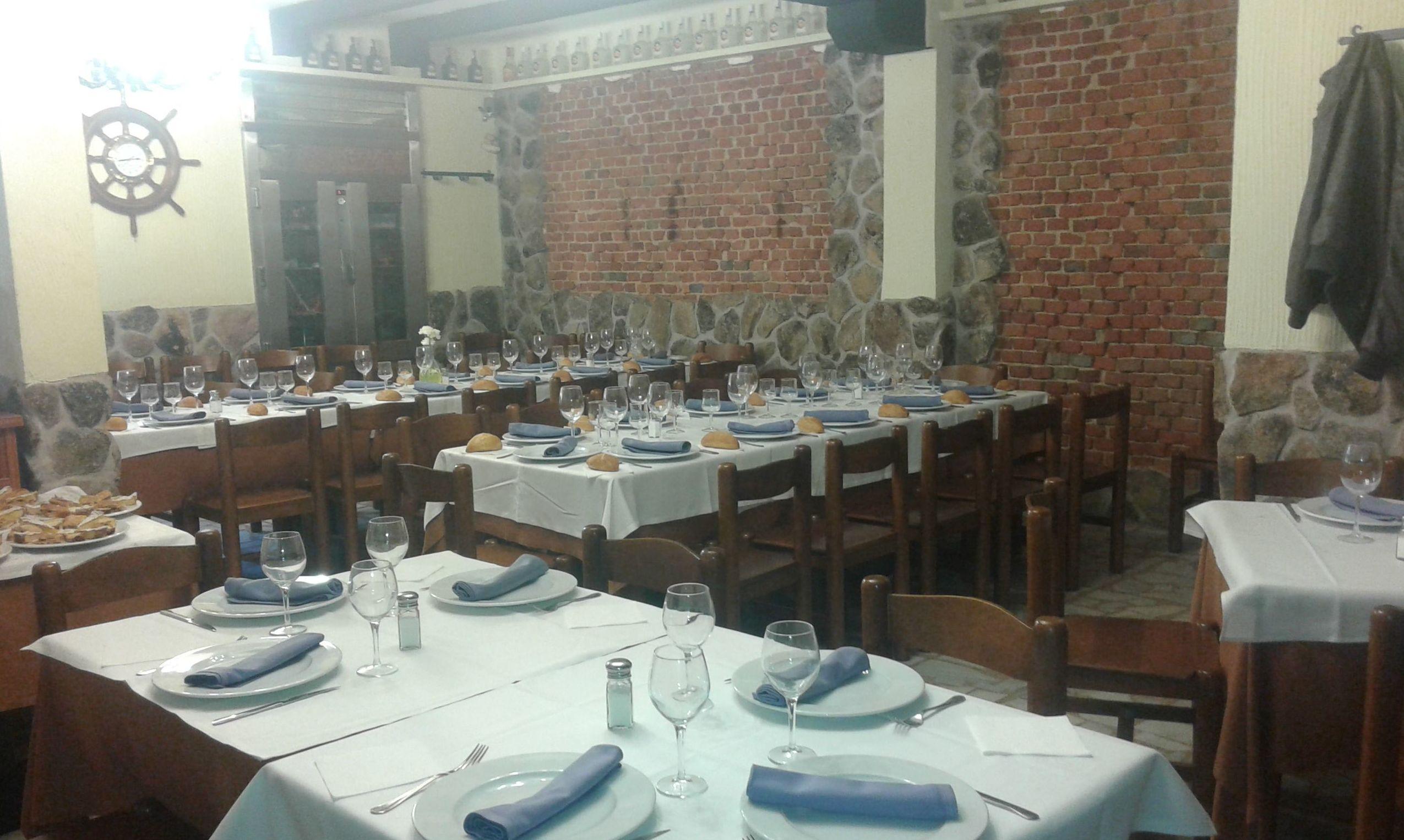 Foto 7 de Cocina asturiana en Guadalix de la Sierra | Restauranate Asturiano el Principado