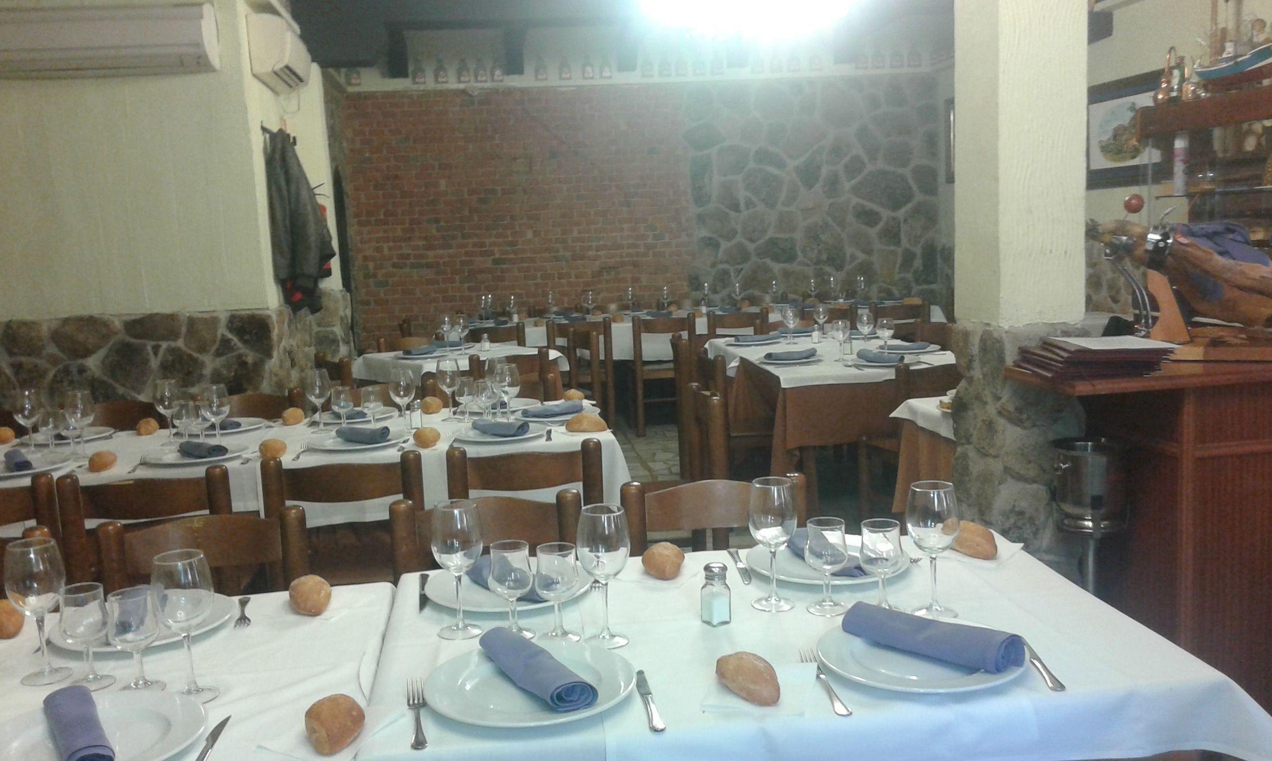Foto 11 de Cocina asturiana en Guadalix de la Sierra   Restauranate Asturiano el Principado
