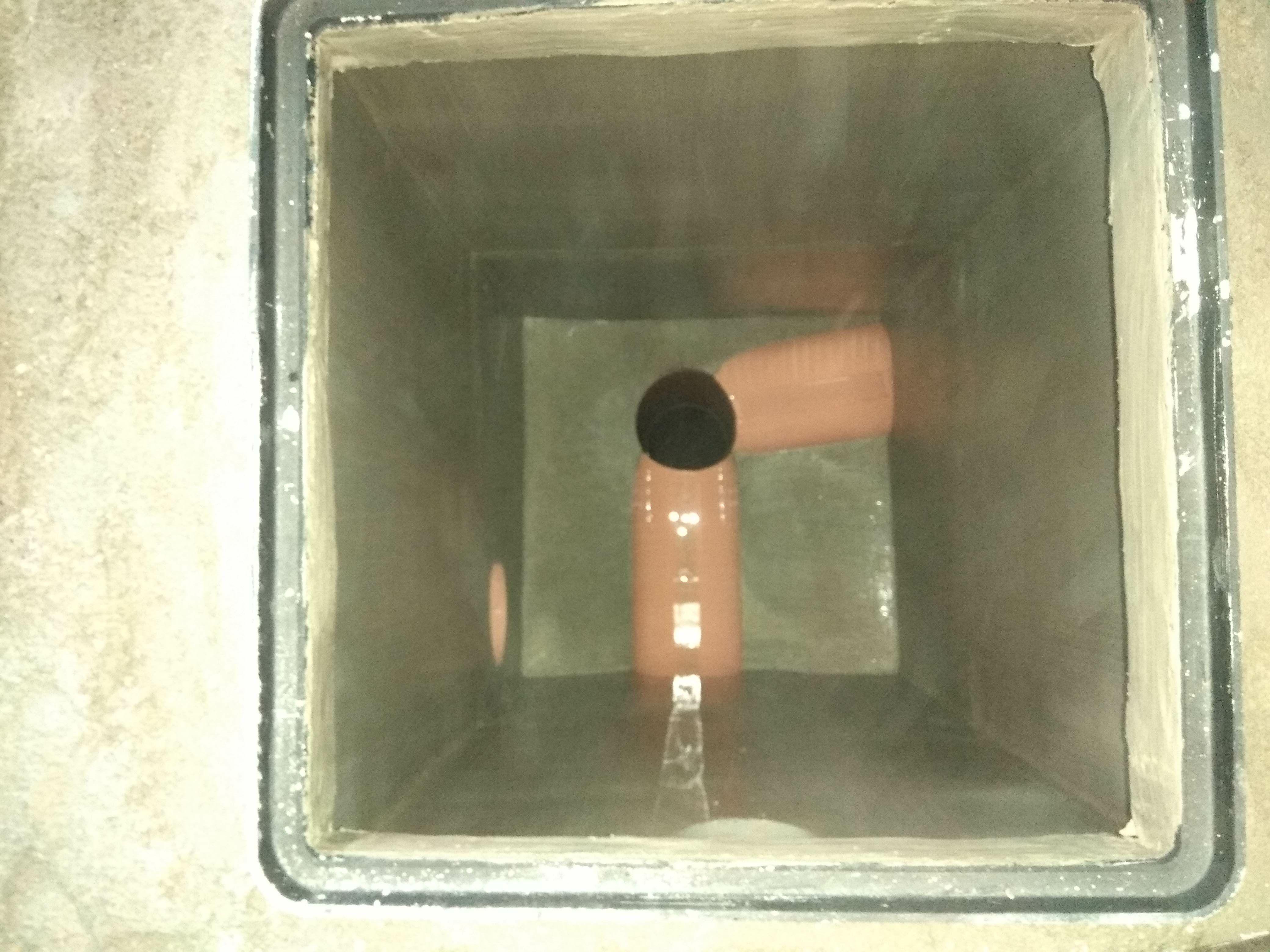 Reparación de redes de saneamiento en Madrid