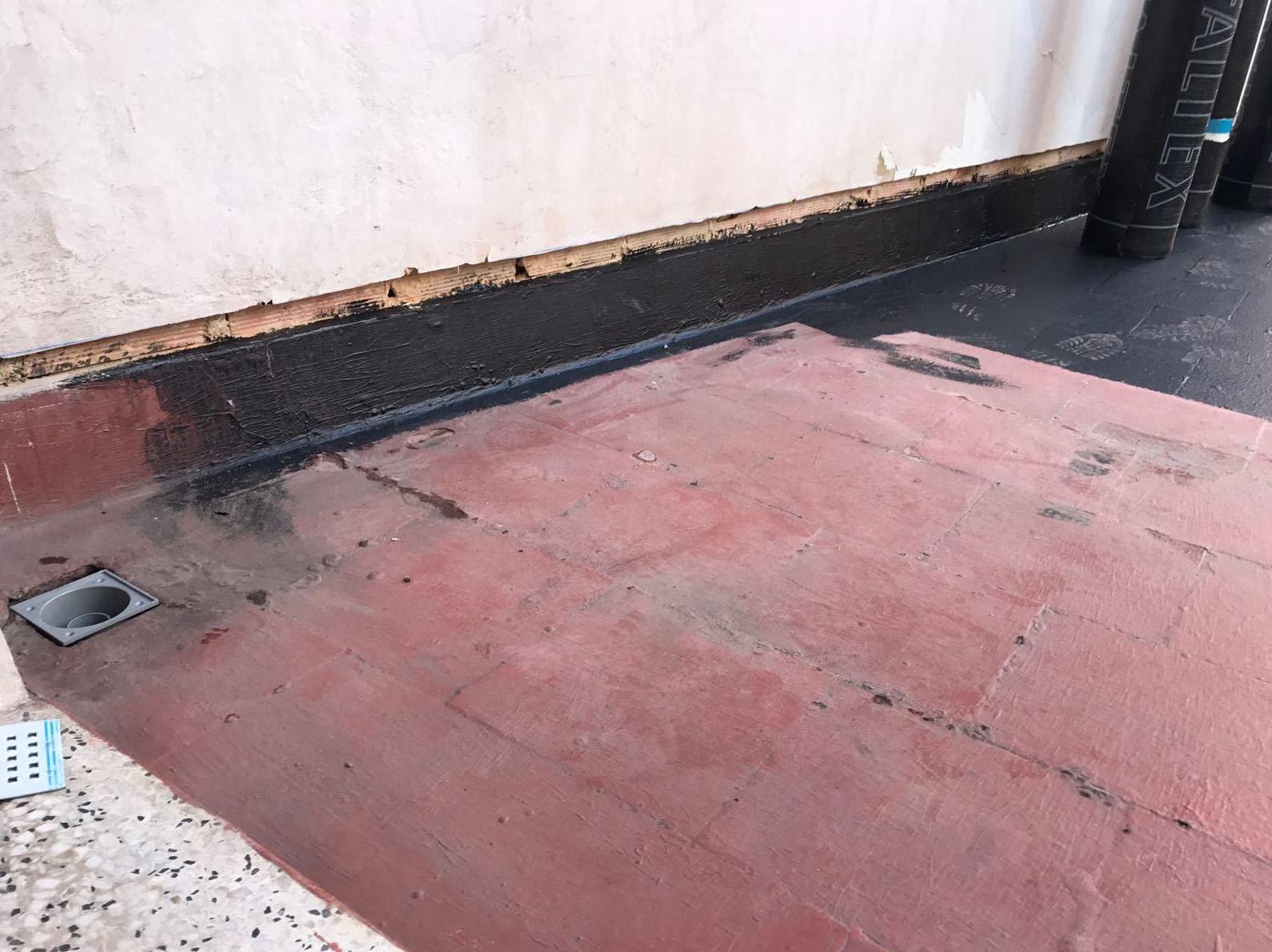 Foto 59 de Cubiertas y tejados en Gijón | Tecons