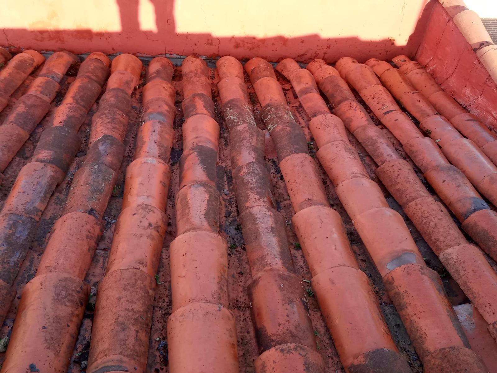 Foto 15 de Cubiertas y tejados en Gijón | Tecons