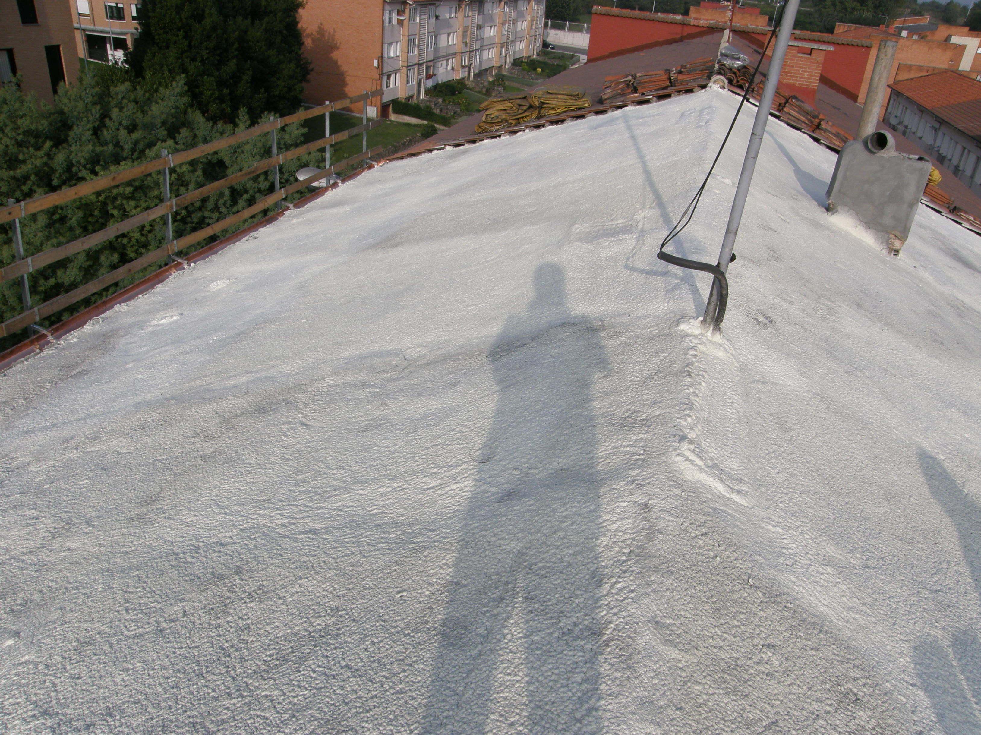 Impermeabilizaciones en Asturias