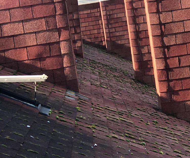 especialistas en reparación de cubiertas y tejados en Gijón