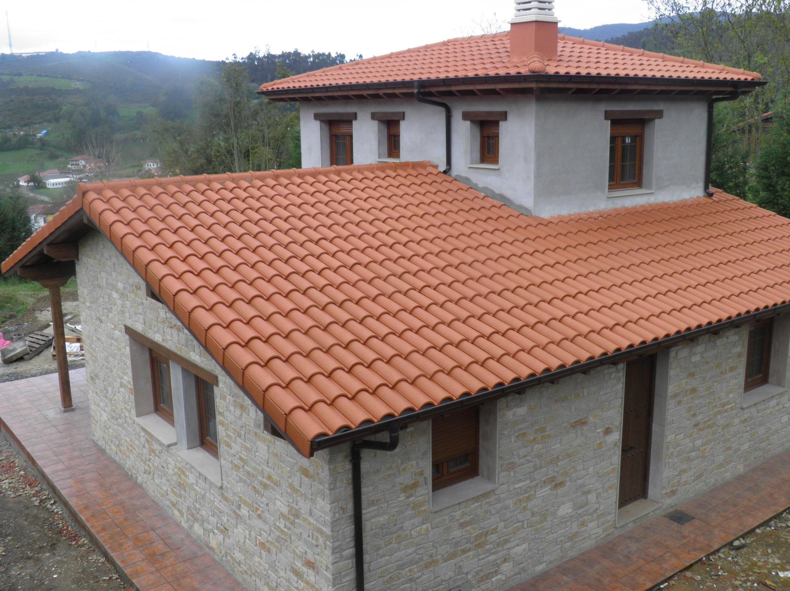Instalación, reparación y mantenimiento de tejados