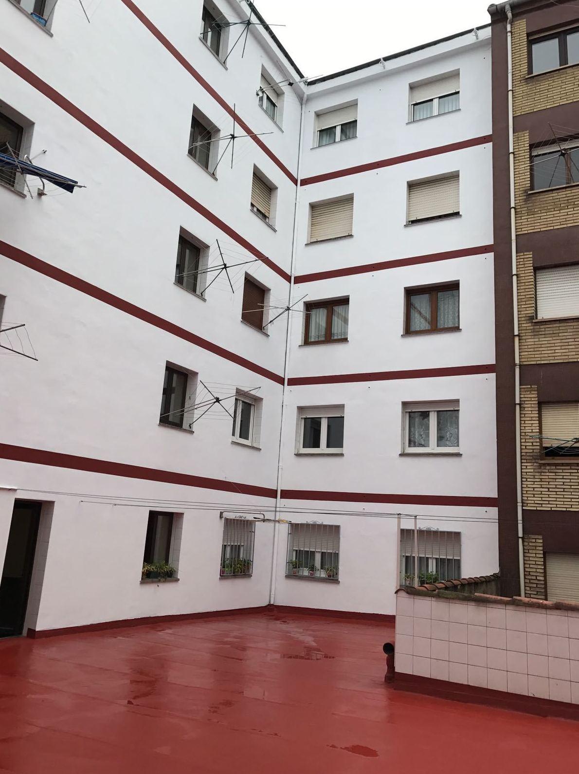 Foto 99 de Cubiertas y tejados en Gijón | Tecons