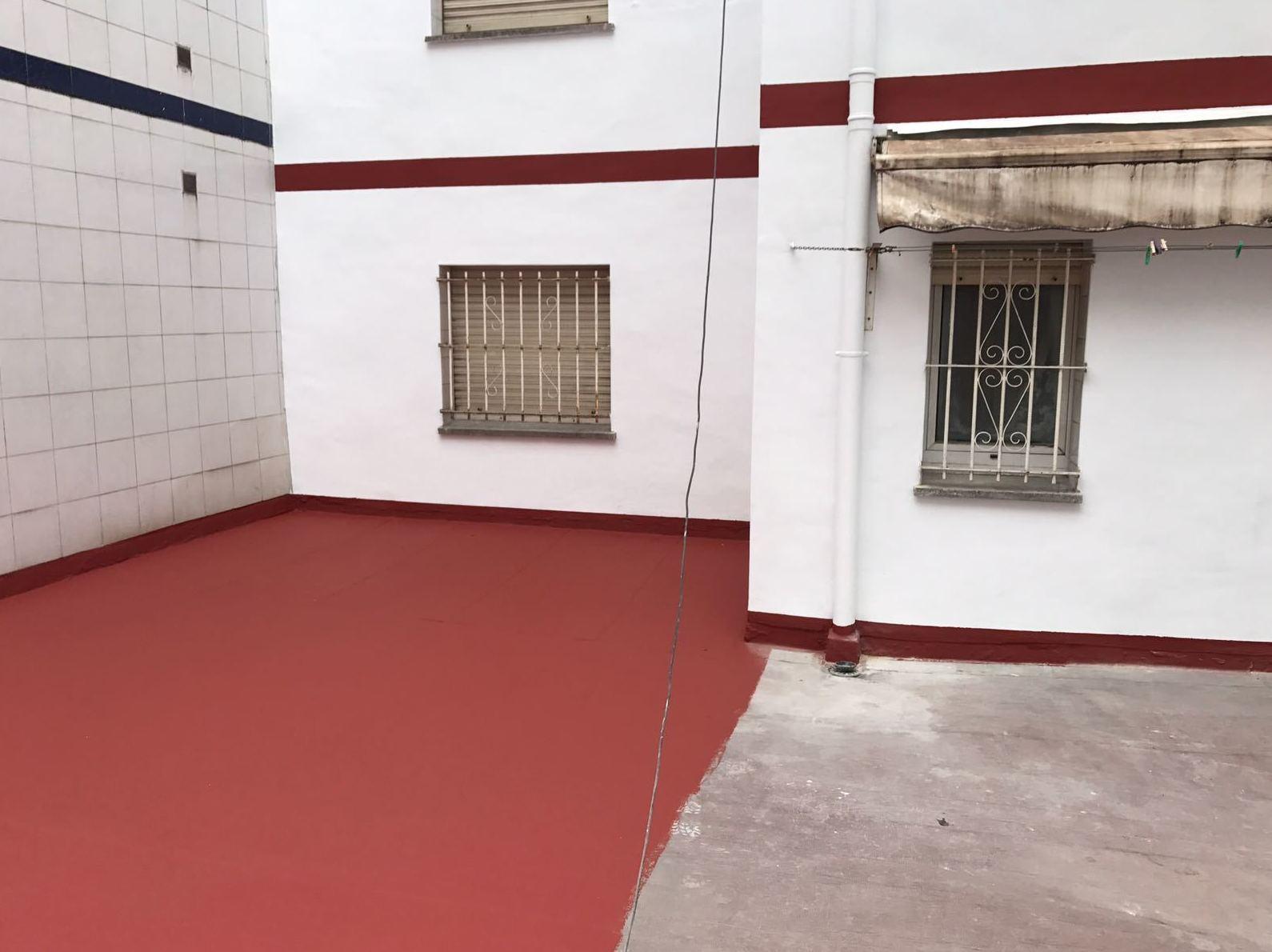 Foto 70 de Cubiertas y tejados en Gijón | Tecons