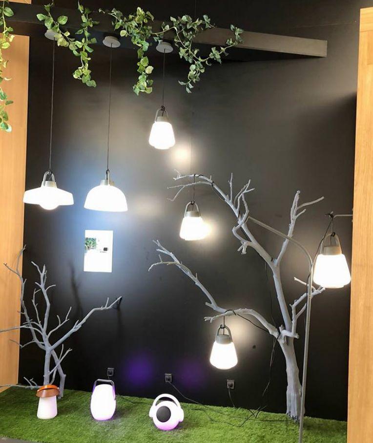 Showroom y venta: Productos y servicios de Electricidad Felip Manteca
