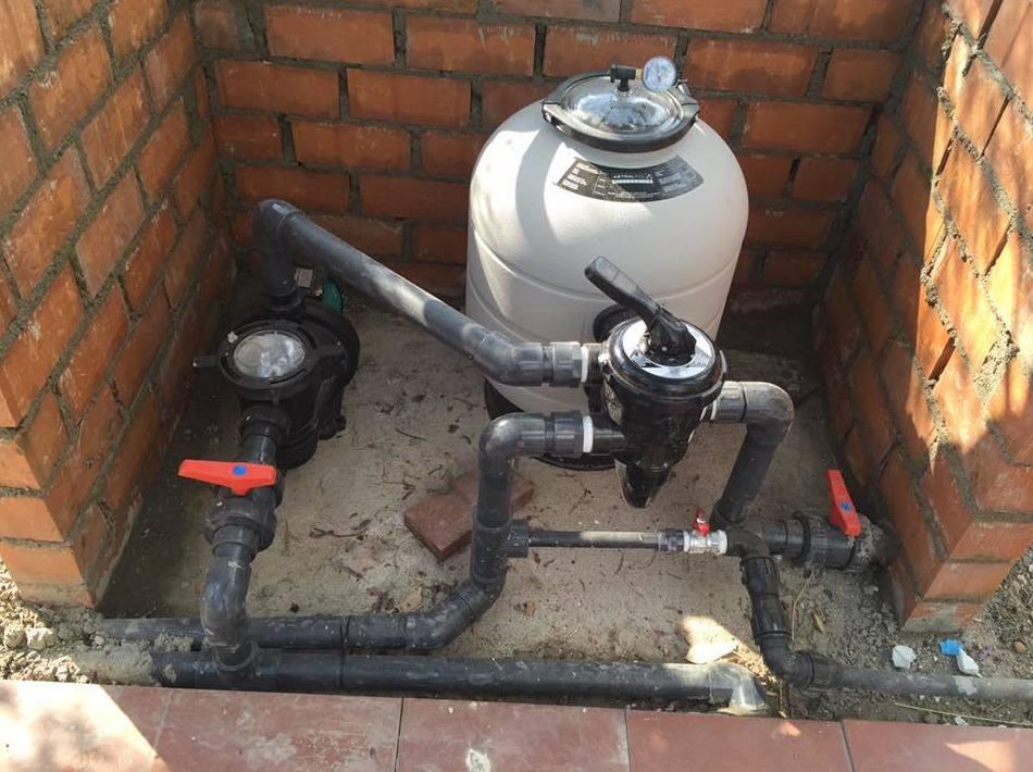 Trabajos de fontanería en Ciudad Real