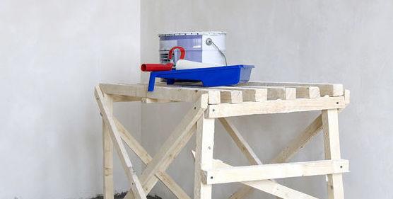 Pintura y decoración: Servicios of Iván Construcciones y Reformas