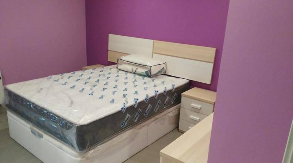 Reforma de habitación en vivienda